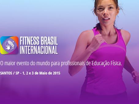 25ª Fitness Brasil Internacional
