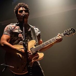 Cantor Leo Maia fará show no Sesc Santos em prol do Instituto Arte no Dique
