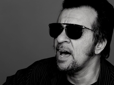 "Marcelo Nova - ""A panela do diabo"" na Capital Disco"