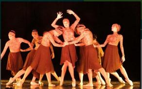 Balé da Cidade de Santos apresenta duas coreografias no Municipal