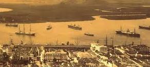 Curso de Difusão História de Santos (Séculos XIX e XX): formação econômica e social - no Engenho dos