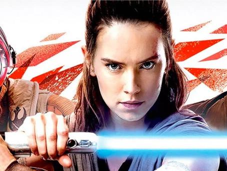 Pré-estreia de Star Wars: Os Últimos Jedi terá orquestra e cosplayers no Cine Roxy 5