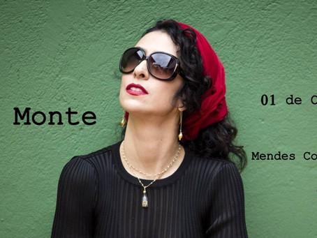 Marisa Monte em Santos