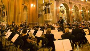 Orquestra e Coro Sinfônico do Conservatório de Tatuí se apresentam no Sesc Santos