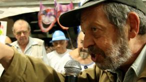 """Filme """"Plínio Marcos Nas Quebradas do Mundaréu"""" terá lançamento em Santos com presença do diretor"""