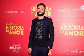 Diretor santista dos filmes do Jaspion e do Charlie Brown Jr. estará no Santos Film Fest