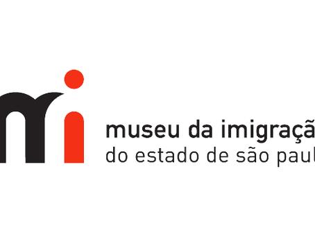 """Museu da Imigração inaugura exposição temporária """"Sinta-se em casa"""""""