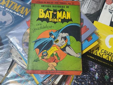 Exposição Batman 80 Anos –  Chega ao Shopping Pátio Iporanga e terá sessão de cinema beneficente no