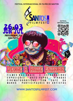 Turma da Mônica Laços – O Filme abrirá 4º Santos Film Fest – Festival Internacional de Filmes de San