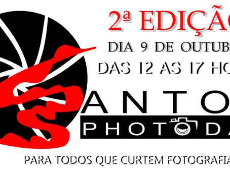 Segunda edição do Santos Photo Day