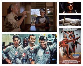 Mostra em Santos relembra filmes de 1984