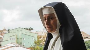 """Pré-estreia do filme """"Irmã Dulce""""  no Cine Roxy"""
