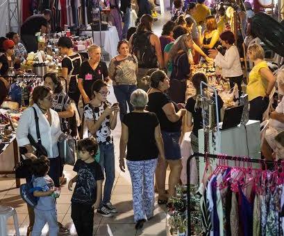 Bazar Cafofo, no Galpão Tremendão - sábado ( 22/10)