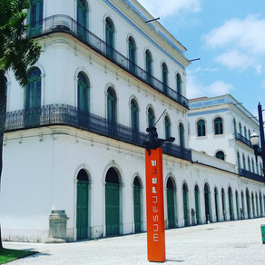 Duas linhas turísticas circulam neste final de semana em Santos