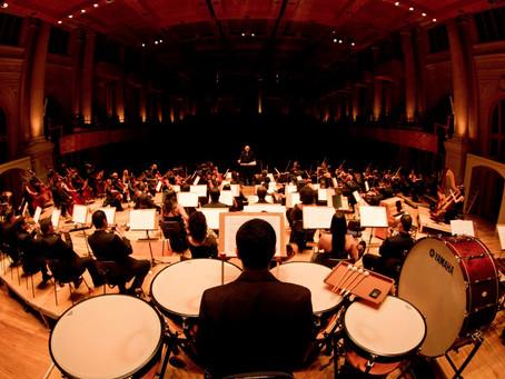 Orquestra Heliópolis Sinfônica realiza turnê  gratuita pelo Estado de São Paulo