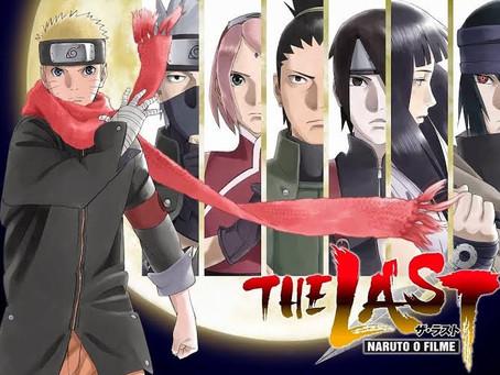"""Naruto Night:  Pré-estreia do filme """"The Last Naruto"""""""