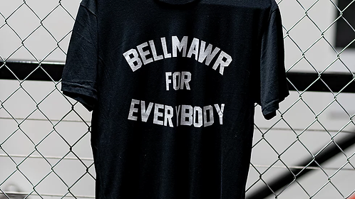 Bellmawr For Everybody - Preamble T-Shirt