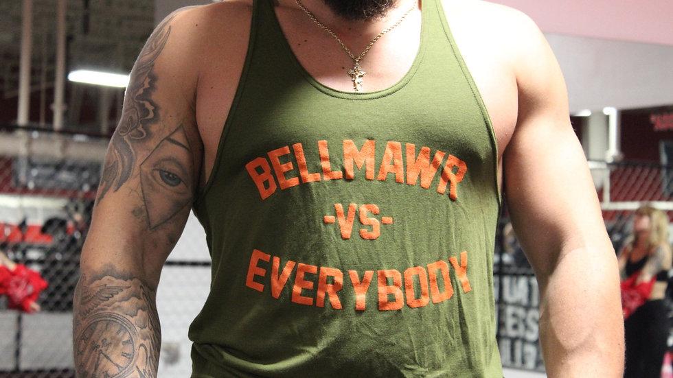 Bellmawr Vs. Everybody Green Stringer