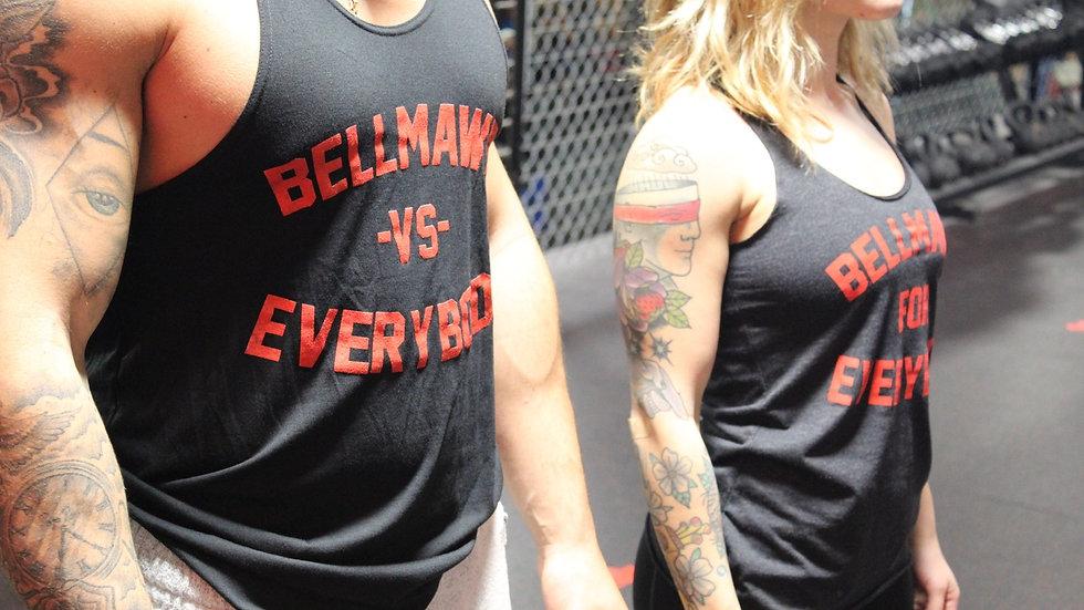 Bellmawr Vs. Everybody Black Stringer