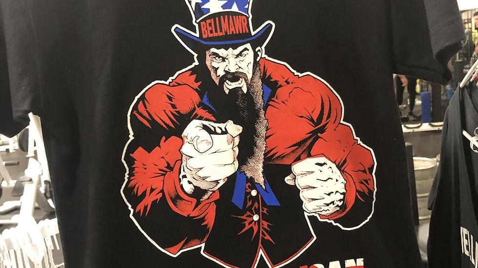 American Muscle Bellmawr Shirt  (Limited Run)