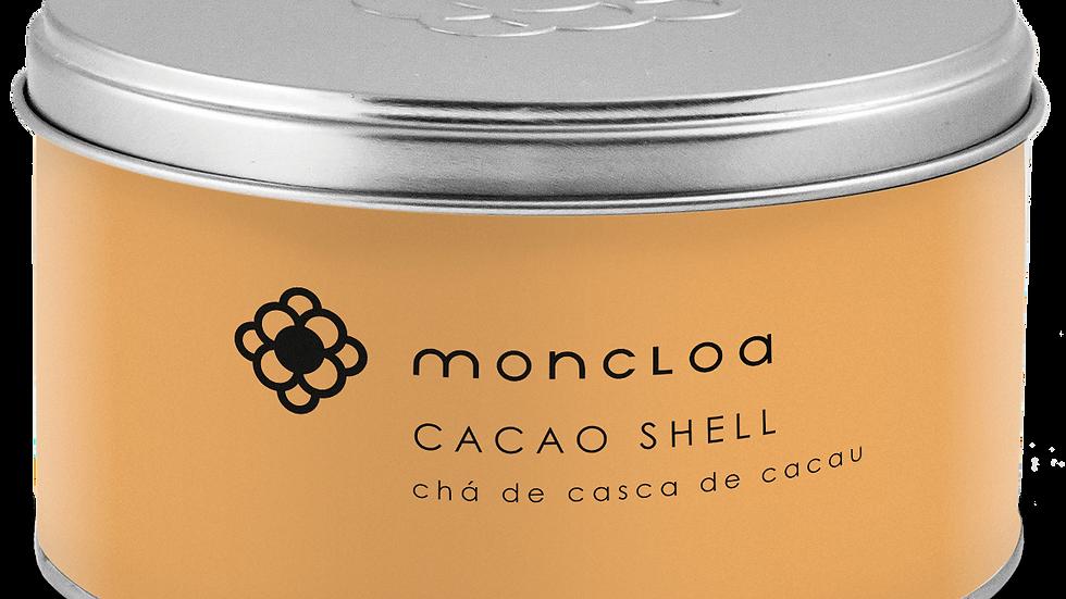 Cacao Shell Lata 45g