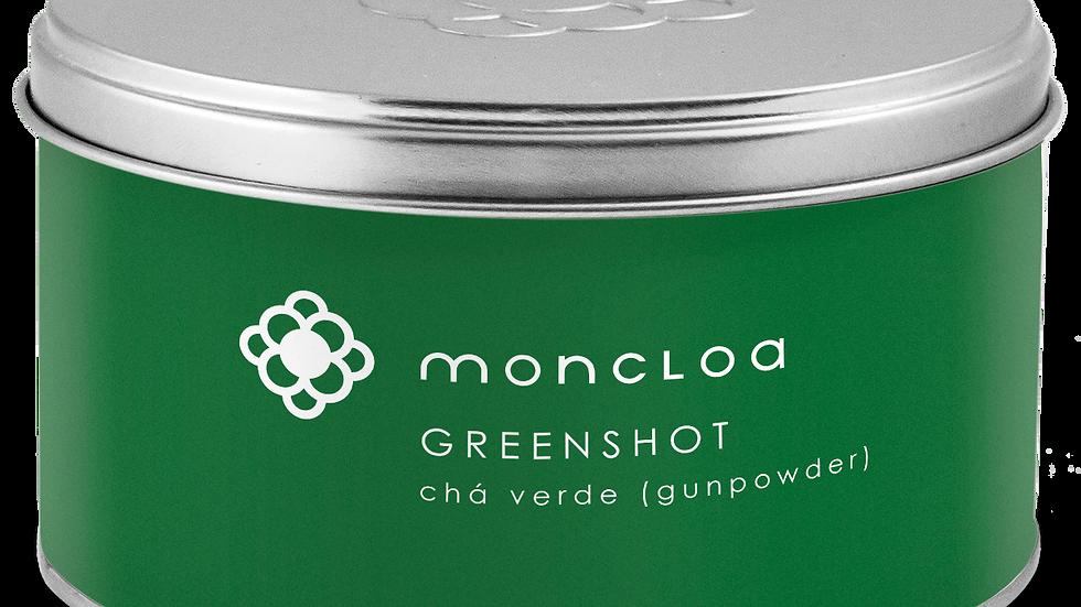Greenshot (Gunpowder) Lata 45g