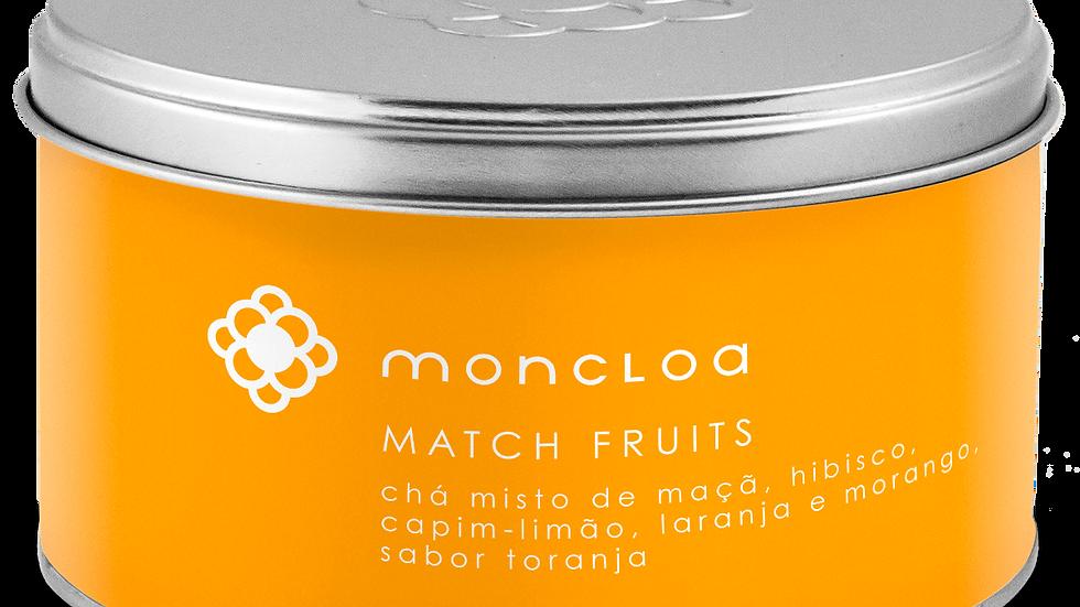 Match Fruits Lata 45g