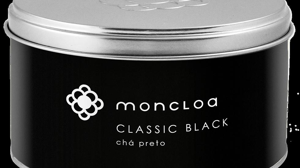 Classic Black (Chá Preto) Lata 45g