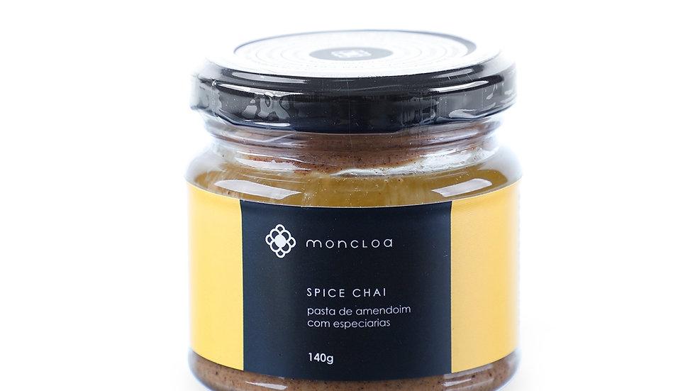 Geleia Spice Chai