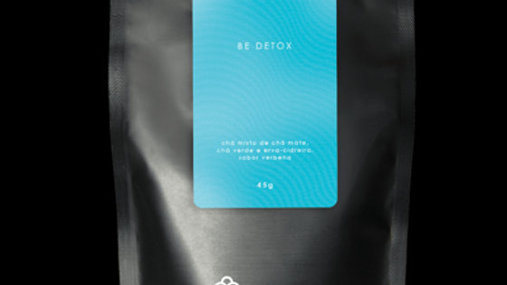 Be Detox Refil 45g