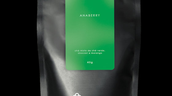 Anaberry Pouch 45g