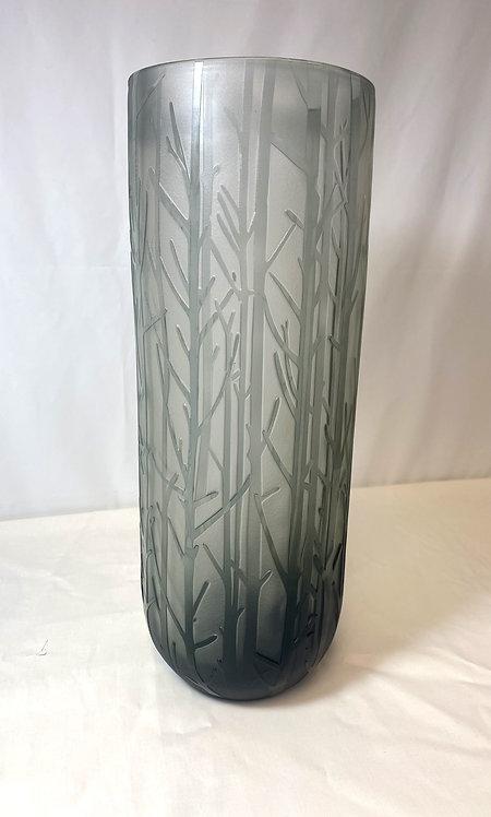 Glass Vase by Voyage
