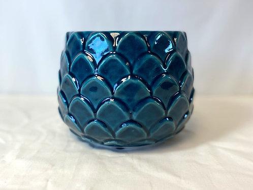 Ceramic Artichoke Pot