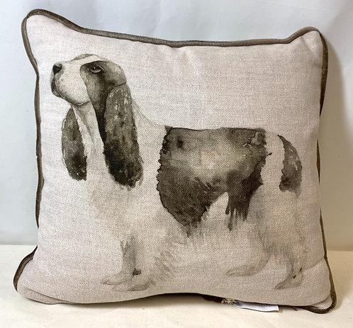 Voyage Maison Dog Design Cushion