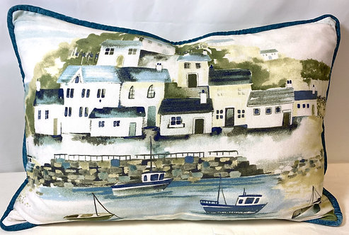Harbour Cushion