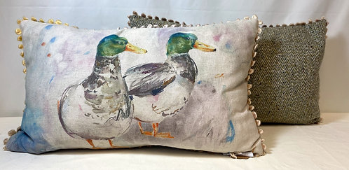 Voyage Maison Duck Cushion