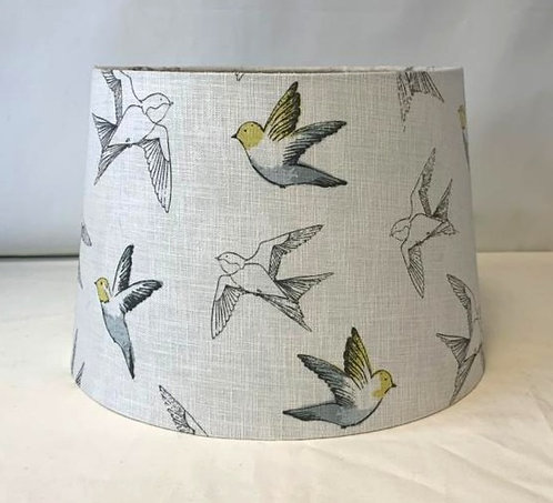 Lampshade - Birds