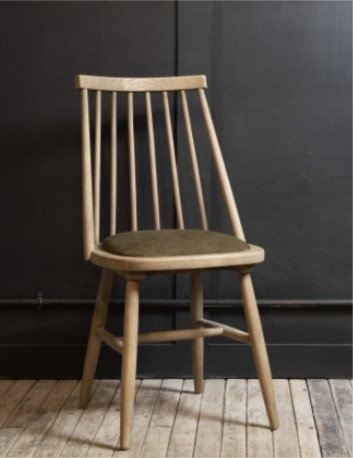 Ercol-style Dining Chair