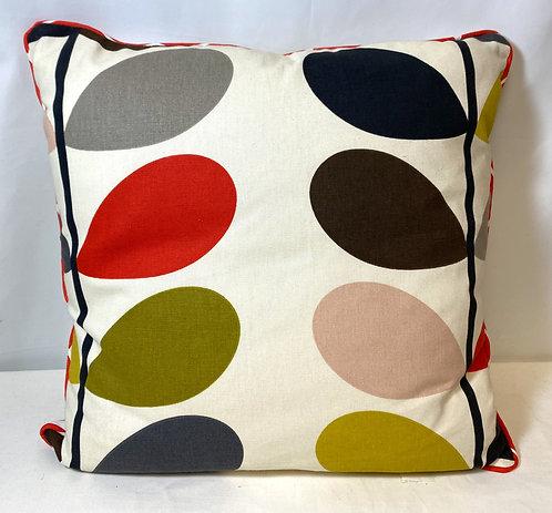 Orla Kiely Design Cushion