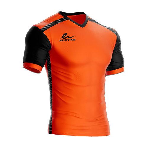 City Jersey Orange