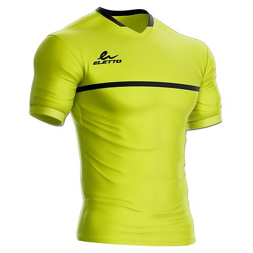 Deportivo Jersey Neon Yellow