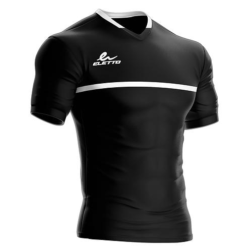 Deportivo Jersey Black