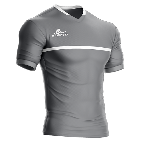 Maillot Deportivo Gris