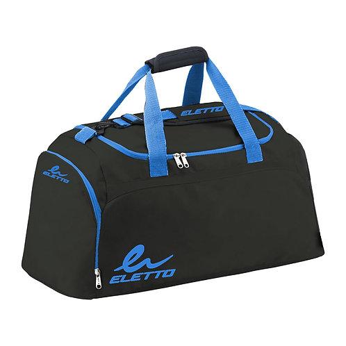 Vicenza Duffle Bag Black/Royal
