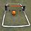 Thumbnail: Mini 4ft Soccer Tennis Net Set