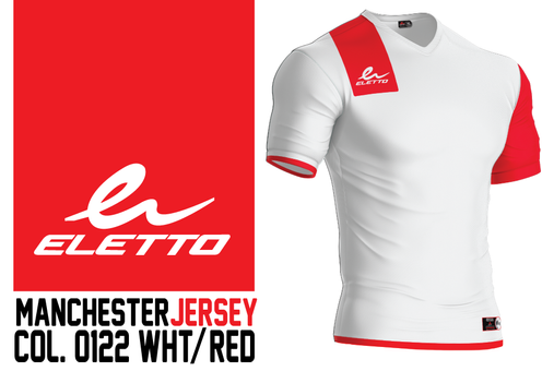 76d8a463f ELETTO MANCHESTER S S JERSEY