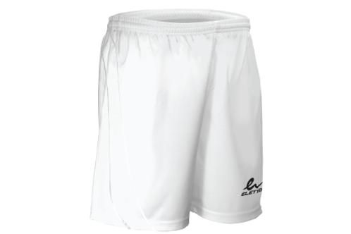 Short Oslo Blanc