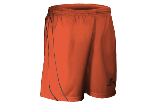 Short Oslo Orange