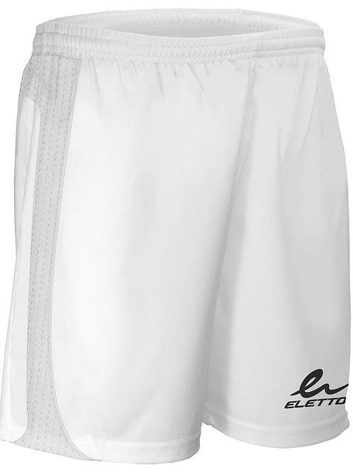 Premier Shorts White