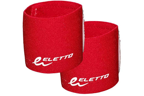 Shin Guard Holders-Red